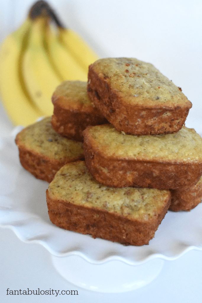 This banana bread is UNBELIEVABLE! https://fantabulosity.com