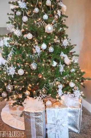 Holiday Christmas Home Tour-2