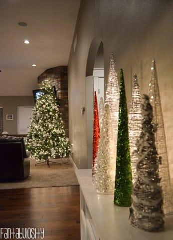 Christmas Decorations, Home Christmas Decor