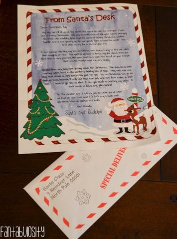 Home Tour, Christmas Decorations-5