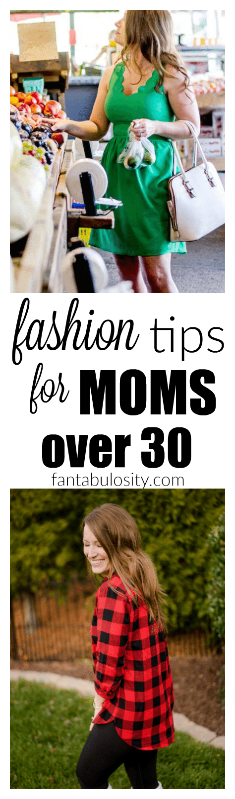 Fashion for moms tips ideas and the stores that she loves to shop at that are affordable and practical. fantabulosity.com