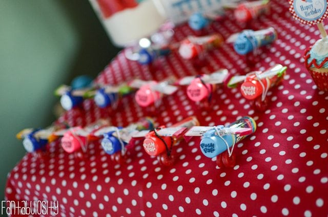 Airplane First Birthday Party Ideas And Party Theme