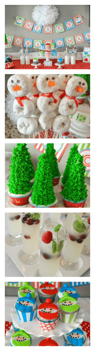 Christmas Play Date Ideas