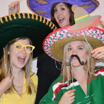 Fiesta Housewarming Party Ideas https://fantabulosity.com