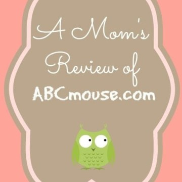 A Mom's Review of ABCmouse.com