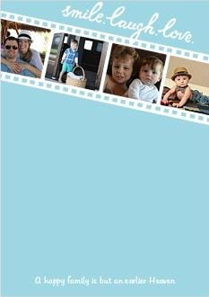 Personalized Dry Erase Board - So stinking cute, and what an AWESOME gift idea!