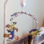 Home Tour Part 9 – Baby Nursery