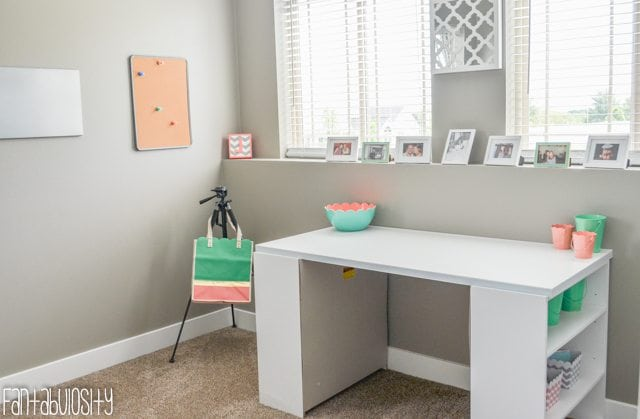 Home Tour Part 10 The Office and Craft Room
