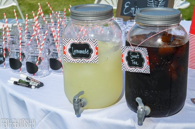Crawfish Boil Birthday Party Ideas-10