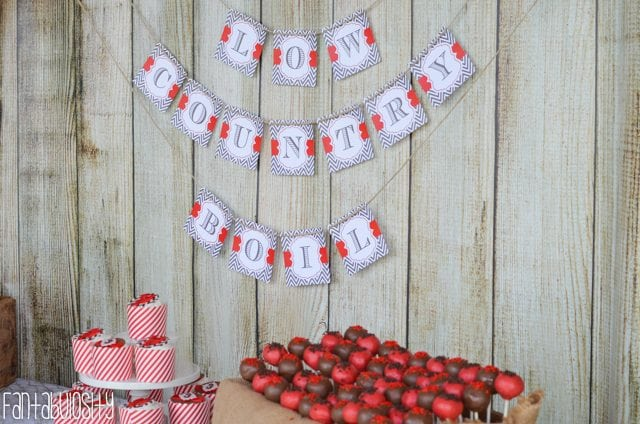 Crawfish Boil Birthday Party Ideas-11