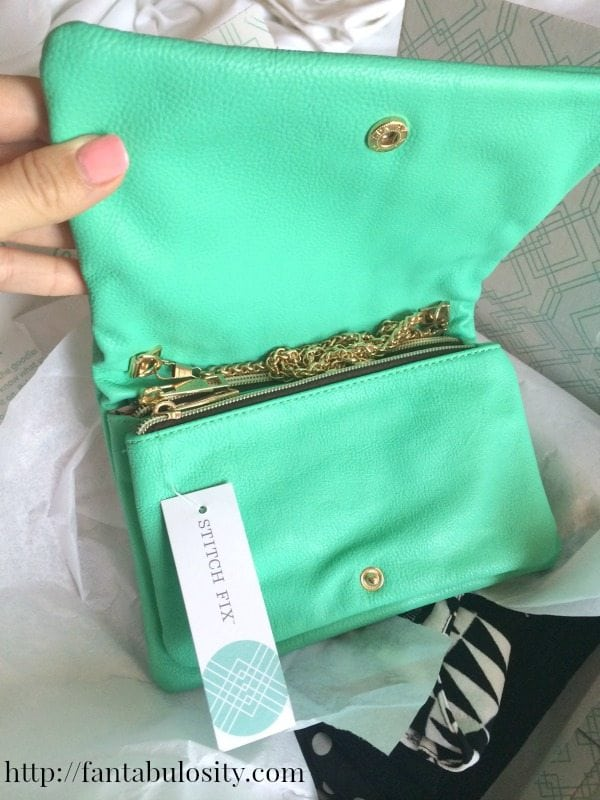 Turquoise Hand Bag. In love..
