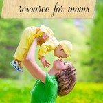 The Ultimate Resource for Moms