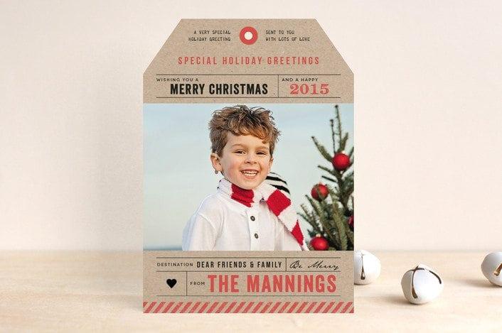 Such a cute Christmas Card Idea https://fantabulosity.com