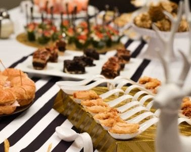 Favorite Things Party Ideas http://fantabulosity.com