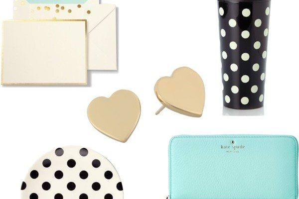 Fantabulosity's Fab Faves - Kate Spade Love! Links to buy it all too! In love! http://fantabulosity.com