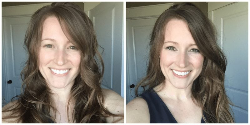 Before and After Makeup products from drugstore, sephora, nordstrom, macy's, Amazon, and Target : Jessica Burgess of Fantabulosity