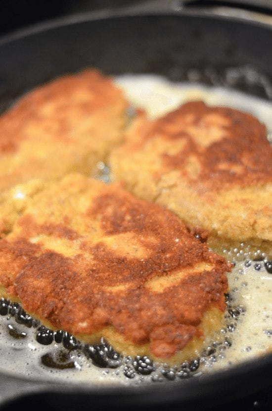 Country Pan Fried Pork Chops Recipe https://fantabulosity.com