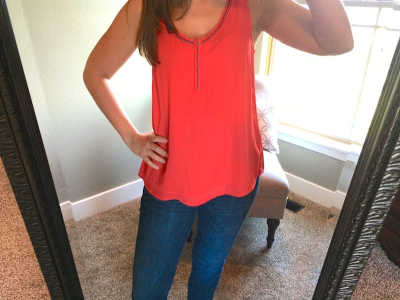 May Stitch Fix Review 2015 https://fantabulosity.com