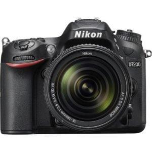 Nikon 7200 Love this camera!!!