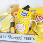 Box of Sunshine Gift Ideas