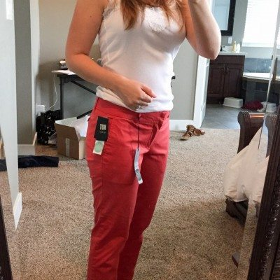 August 2015 Stitch Fix Review (1 of 1)