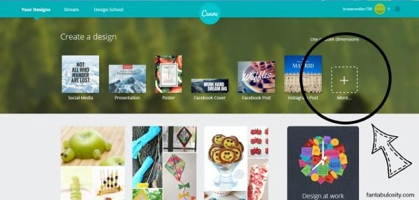 create a personalized kid s birthday invitation with canva