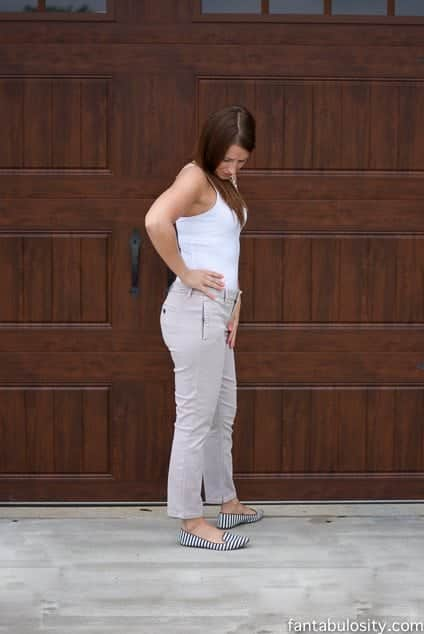 July 2015 Stitch Fix Review unbloxing! Photos and Video Review! https://fantabulosity.com