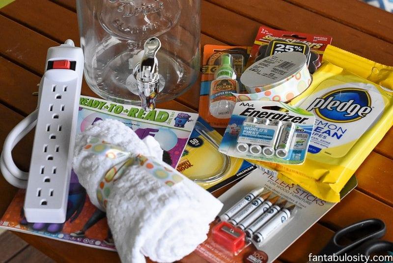 Pics photos diy house warming gifts ideas