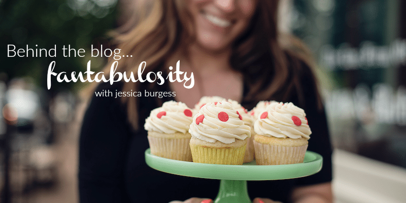 Behind the Lifestyle Blog: Fantabulosity Photo Shoot