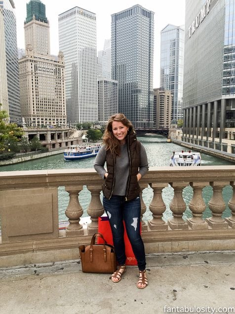 Chicago Airbnb Review; no more hotels for us!