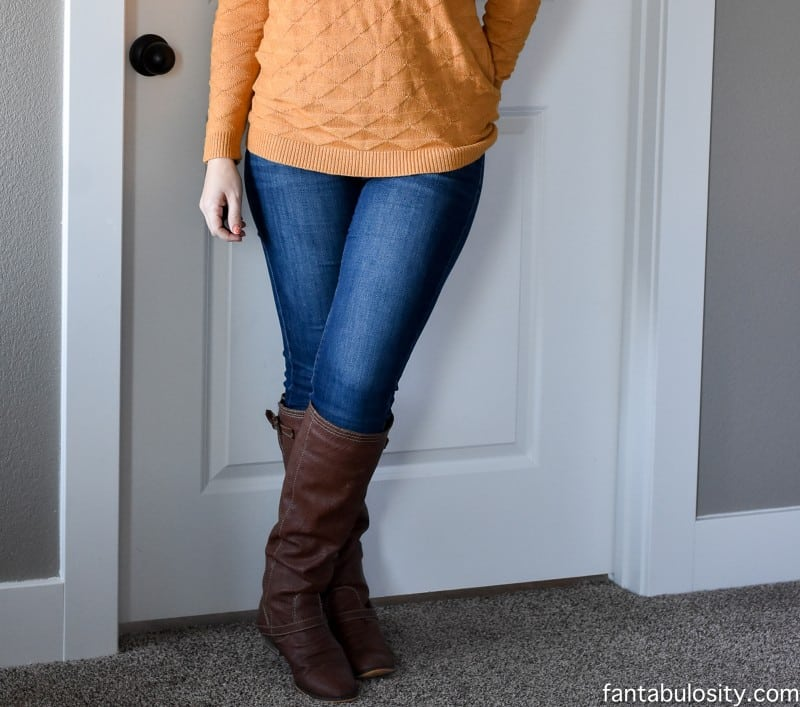 November 2015 Stitch Fix Review https://fantabulosity.com