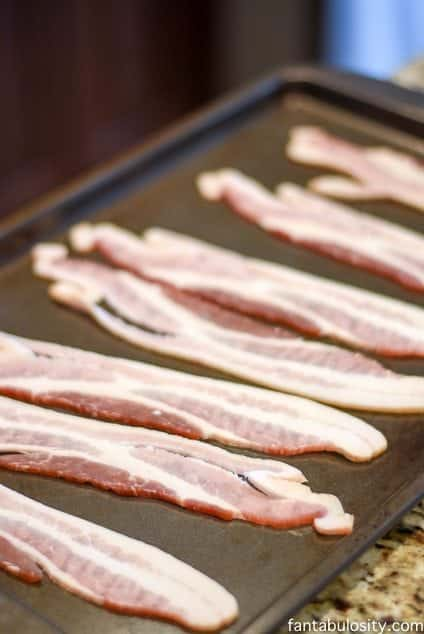 Smoked Candied Bacon recipe - I think I just found out what heaven will be like.