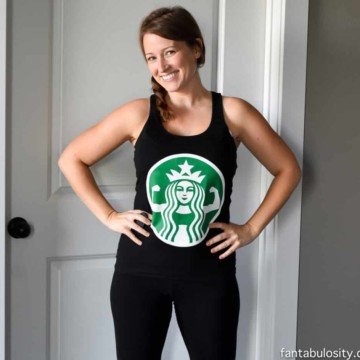 """Starbuff Tank"" - Gotta have THIS!"