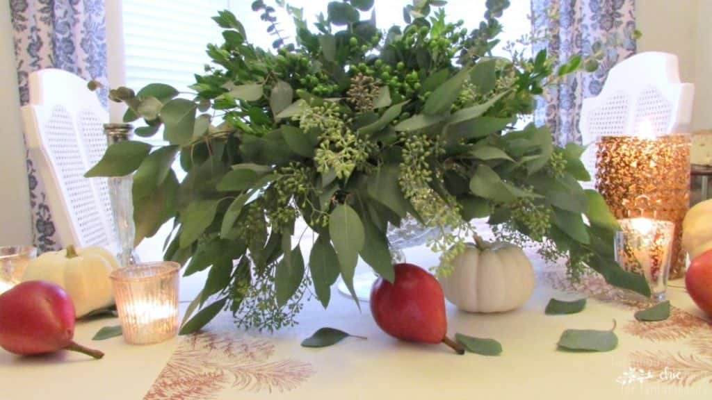 elegant arrangement how to