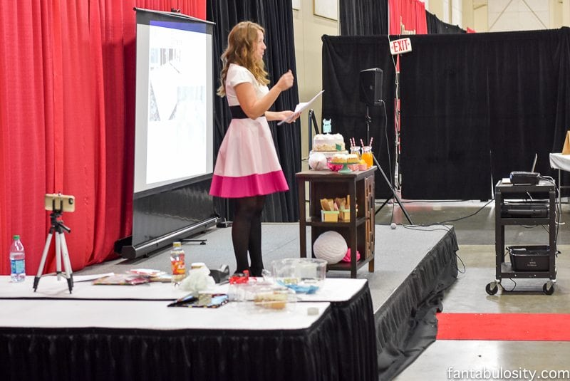 Fantabulosity Party Styling: Pinners Conference Salt Lake City Utah