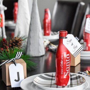 Tips for Creating a Holiday Place Setting