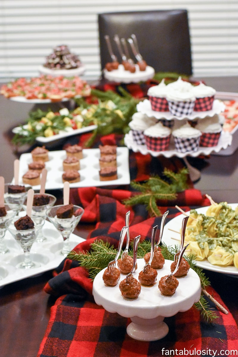 Favorite Things Party Ideas - How to Host Favorite Things Party fantabulosity.com