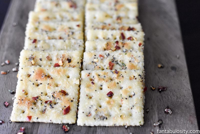 oyster cracker recipes sweet
