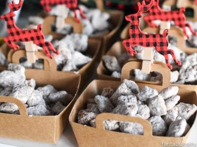 Butterfinger Puppy Chow, OMG that sounds ah-mazing.