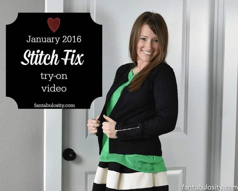 Stitch Fix Review January 2016 - 2nd January Fix Fantabulosity.com-4