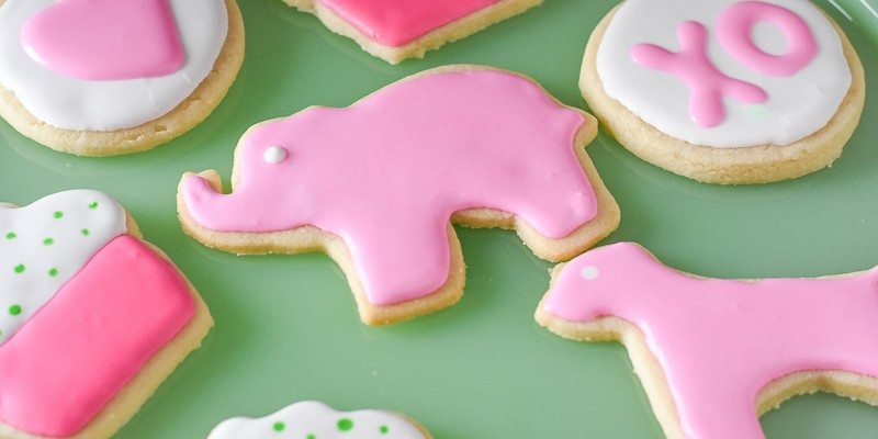 Cookie Decorating for Beginners: Getting Started
