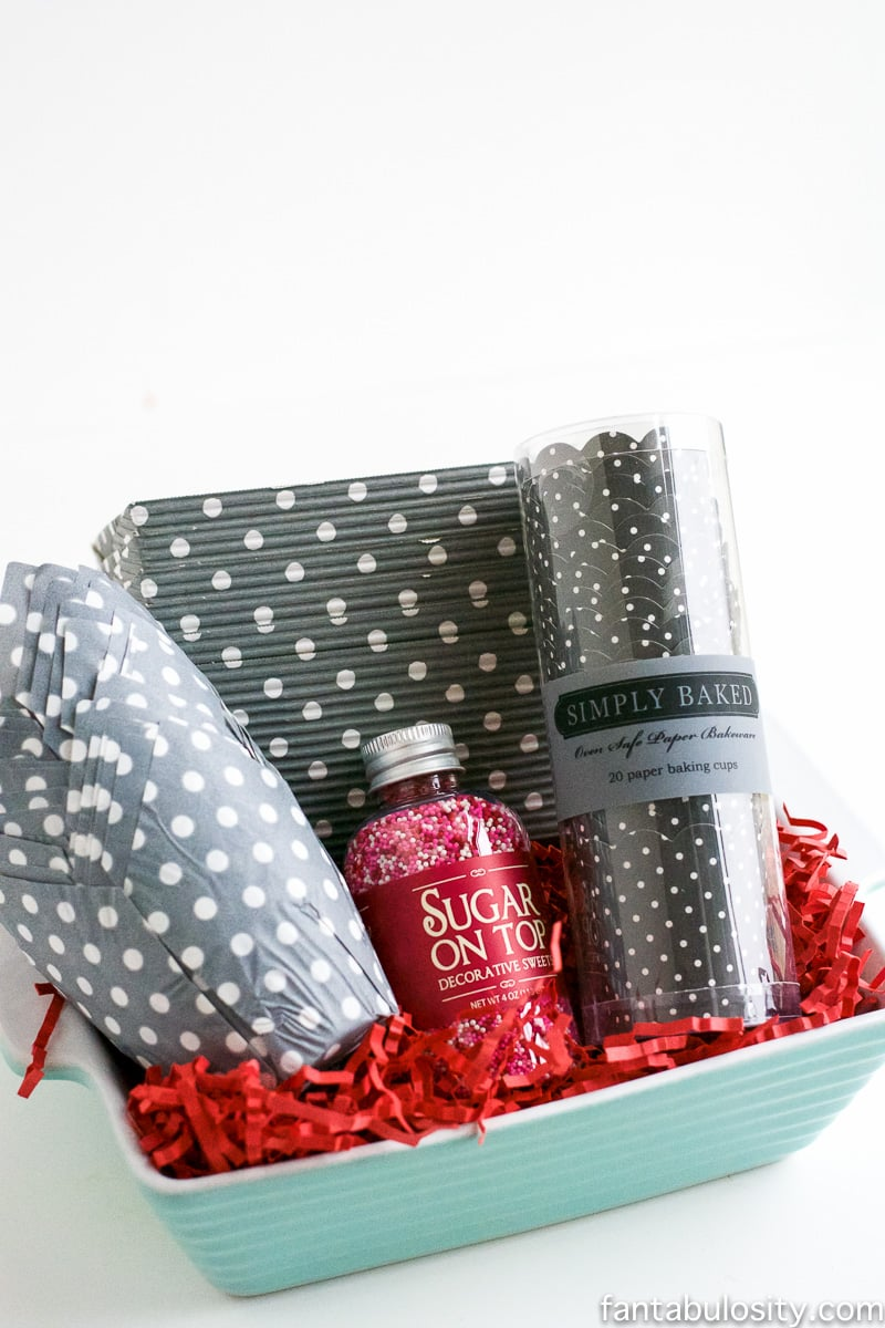 """""""You're Sweet"""" Gift Idea. This is PERFECT for a hostess gift idea, or gift idea for best friend! fantabulosity.com"""
