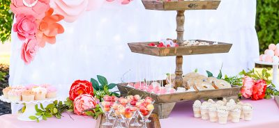 Favorite Things Party Ideas