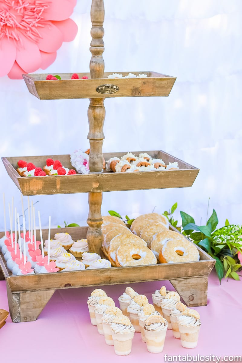 Favorite Things Party Food Ideas