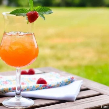Summer Cocktail Recipes for a crowd