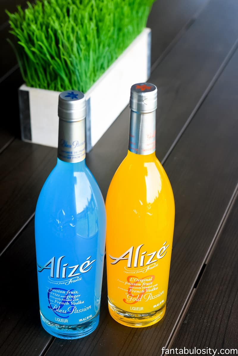 Alize Cocktails