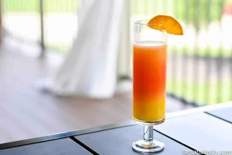 Sunrise Chic Mimosa Recipe