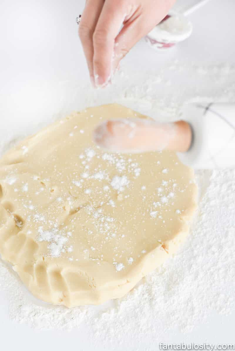 Best Sugar Cookies for Decorating AND eating!