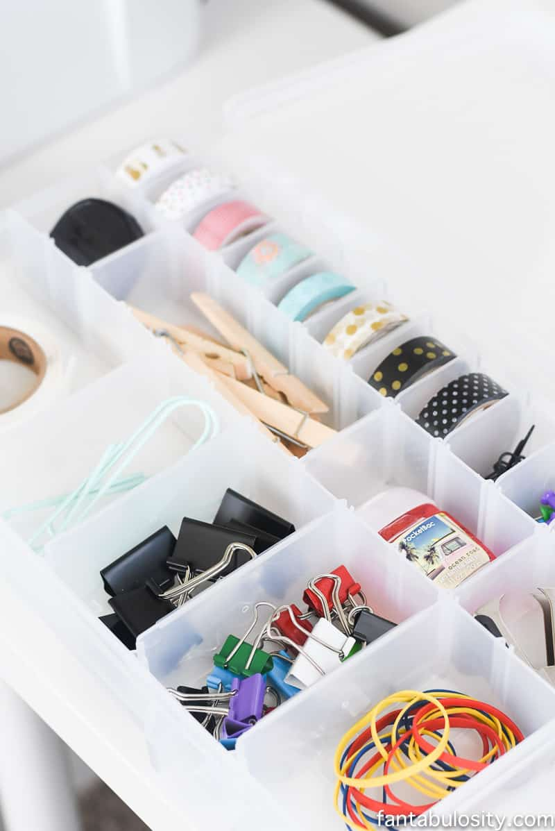 Party Day Survival Kit: This is brilliant having all of the standard items needed, so handy! Perfect for a wedding day too.