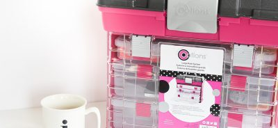 Party Day Organizer - Creative Options-9